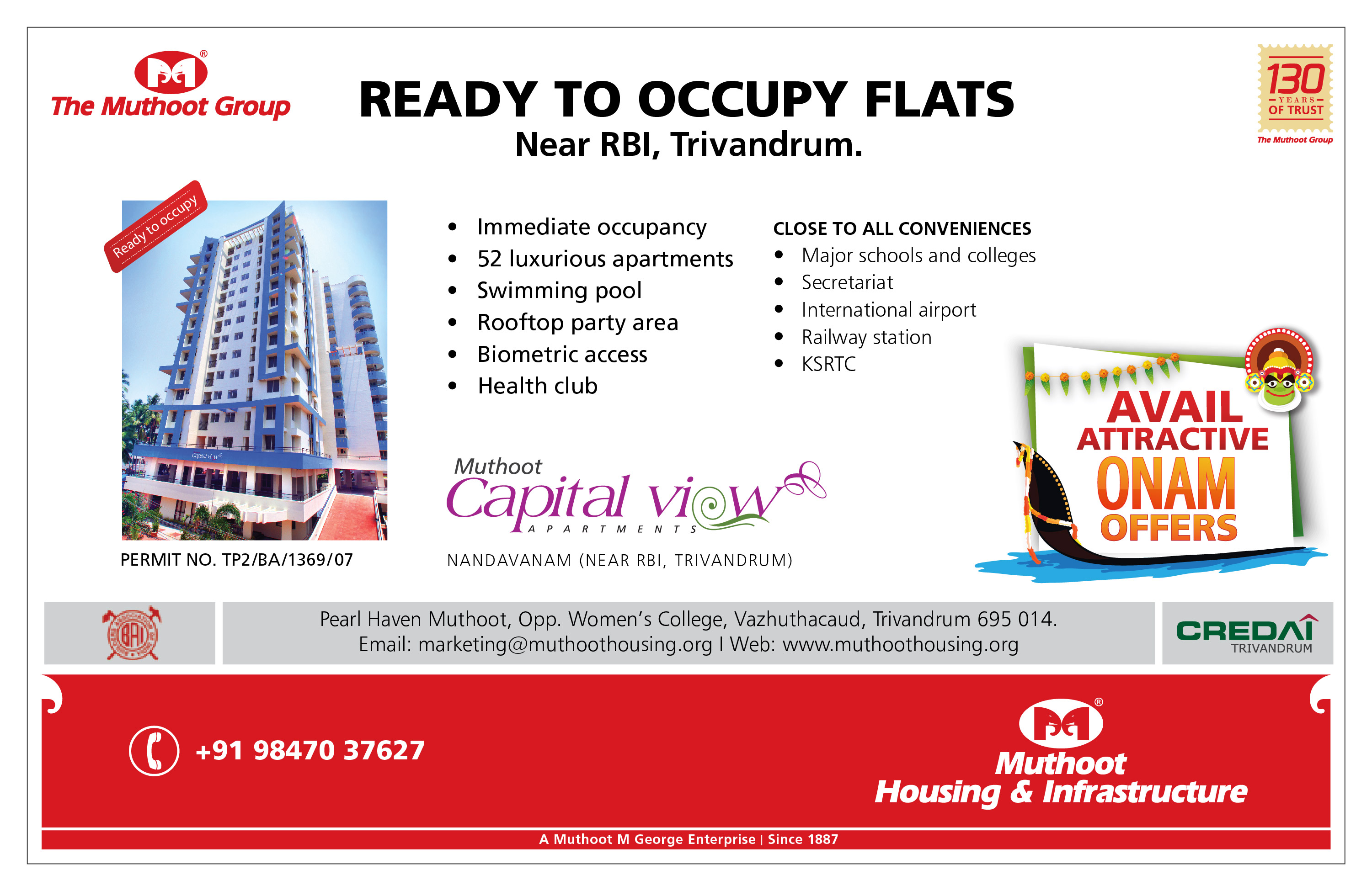 Muthoot Housing & infrastructure new_